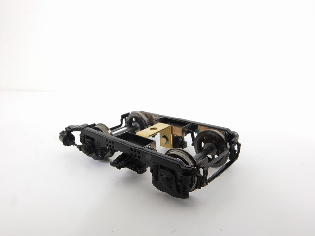 1/80  TR47A 台車組み立てキット 発電機付/無し
