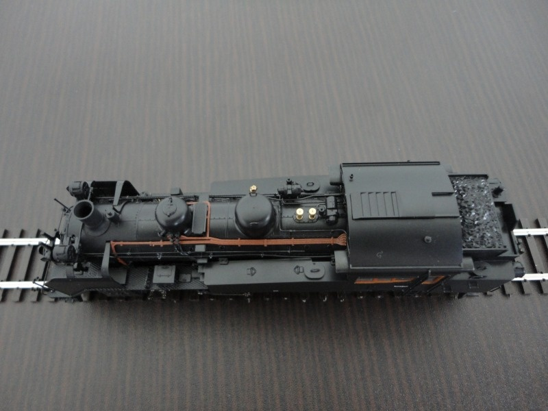HO 天賞堂 C11形 蒸気機関車 207号機 ※SOLD OUT